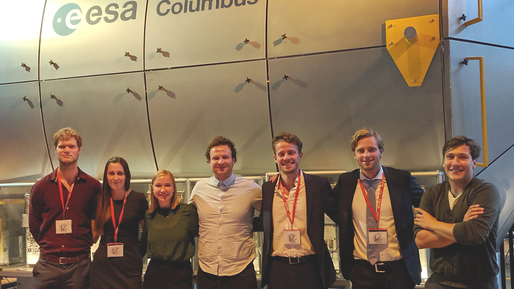 CEMS Students win Award for Natura.ai consultancy assignment