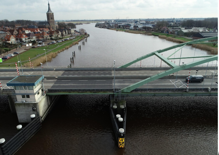 Why artificial intelligence helps with the inspections of bridges